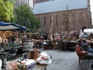 W 25th Street Flea Market