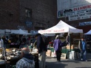Chelsea Antique Collectible Flea Market