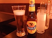 Aguilaビール