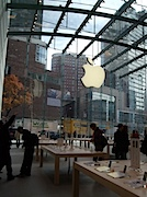 Apple Store Upper West Side(1階)
