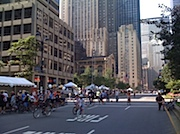 Summer Streets:Upper East