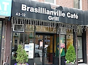 Astoria: Brasillianville Café