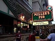 Chicago: Miller's Pub