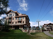 Telluride: The Inn at Lost Creek