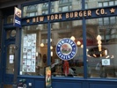 Chelsea: New York Burger